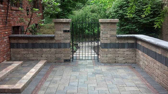 Uni-Lock Courtyard