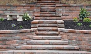 Versa-Lok Steps